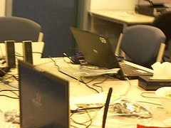 Sharing Innovation - Web conferencing across C...